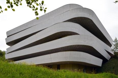 Basque Culinary Center, Vaumn Architects | Donostia / San Sebastián, Baskenland