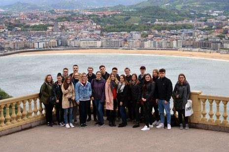 Monte Igeldo | Donostia / San Sebastián, Baskenland