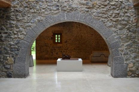 Chillida-Leku-Museum | Hernani, Baskenland
