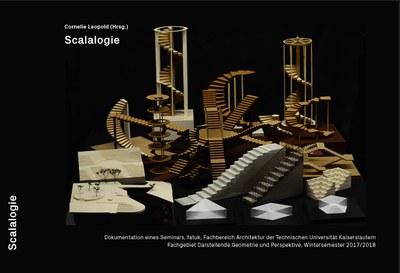 Titelblatt Scalalogie
