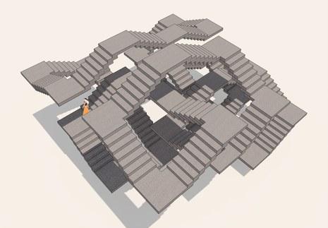 Projekt von Fengxian Zhao