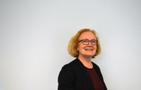 Academic Director Cornelie Leopold